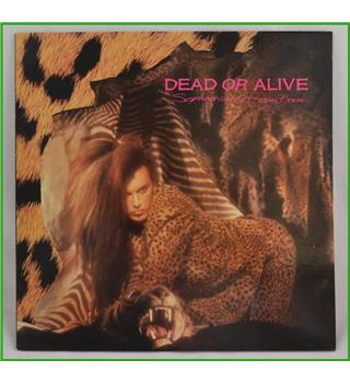 Sophisticated Boom Boom - Dead Or Alive - 25835