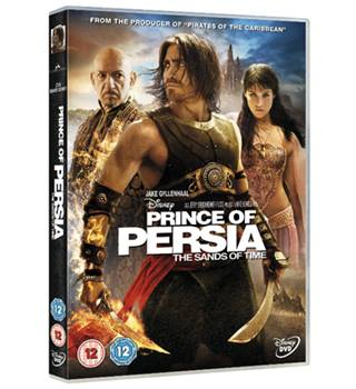 Prince of Persia - The sands of time 12