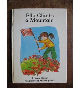 Ella Climbs a Mountain