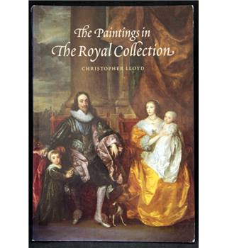 Paintings in the Royal Collection