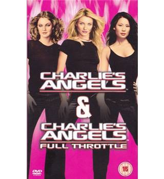 Charlie's Angels & Charlie's Angels: Full Throttle [15]