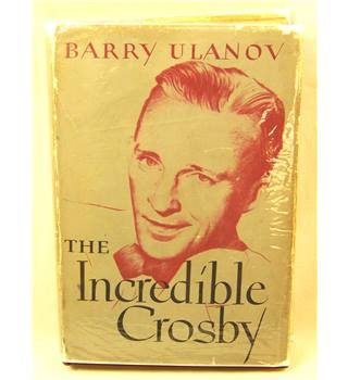 The Incredible Crosby
