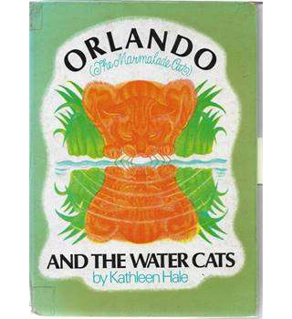 Orlando (the Marmalade Cat) and the Water Cats