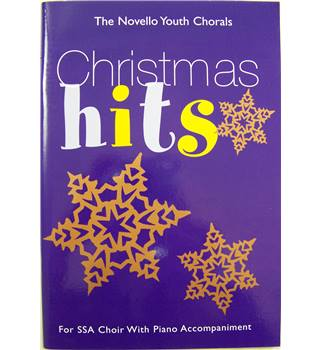 Christmas Hits. For SSA with Piano Accompaniments.