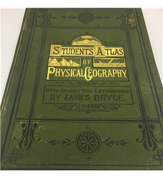 The Student's Atlas of Physical Geography