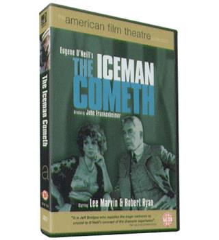 The Iceman cometh cert. PG