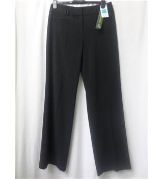 "BNWT M&S - Size: 34"" - Black - Trousers"