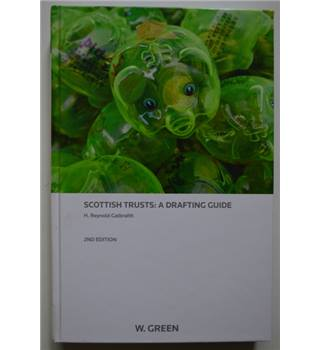 Scottish Trusts: A Drafting Guide - 2nd Edition
