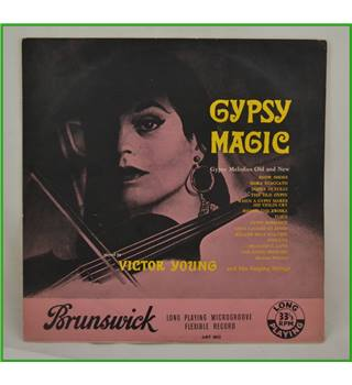 Gypsy Magic - Victor Young - 8003
