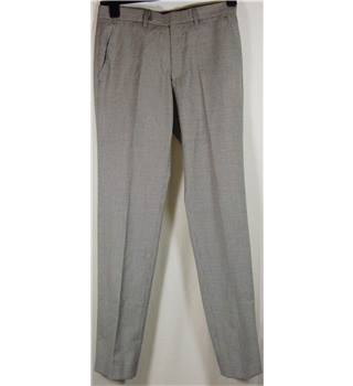 "BNWT M&S Marks & Spencer - Size: 28"" - Grey  - Trousers"