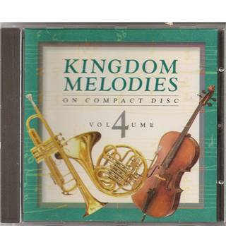 Kingdom Melodies Volume 4