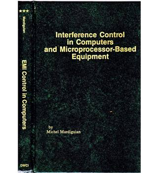Interference Control in Computers and Microprocessor-Based Equipment