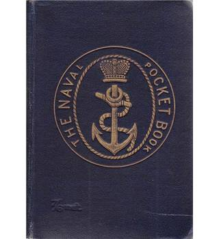 The Naval Pocket Book - 1914