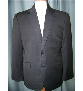 Daniel hechter - Size: M - Grey - Single breasted suit