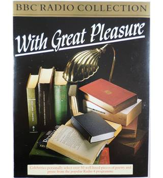 BBC Radio Collection: With Great Pleasure