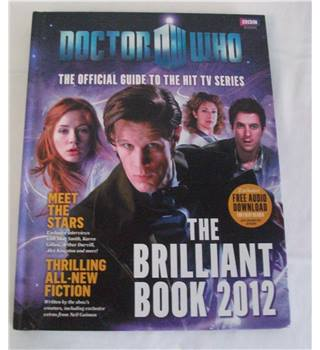 Doctor Who : The Official Guide To The Television Series