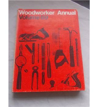 1965 The Woodworker Volume 69