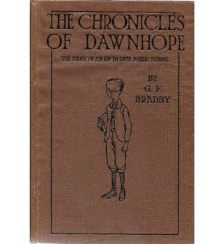 The Chronicles of Dawnhope