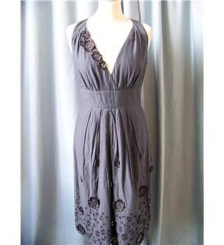 Great Plains - Size: XS - Grey - Sleeveless