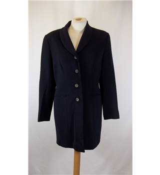 Wallis - Size: 12 - Blue - Suit jacket