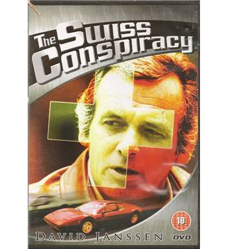 The Swiss Conspiracy 18