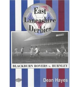 East Lancashire derbies