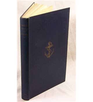 Admiralty Manual of Navigation 1954