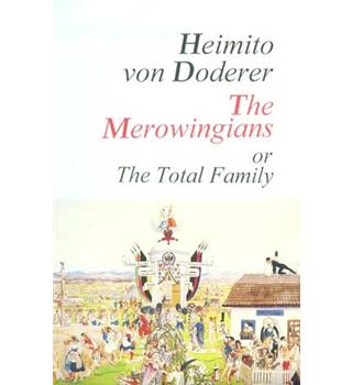 The Merowingians, or The Total Family