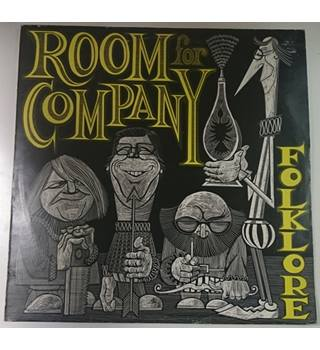 Room for Company Folklore - BSS 210