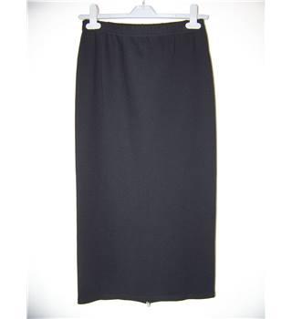 The Masai Company - Size: S - Black - Pencil skirt