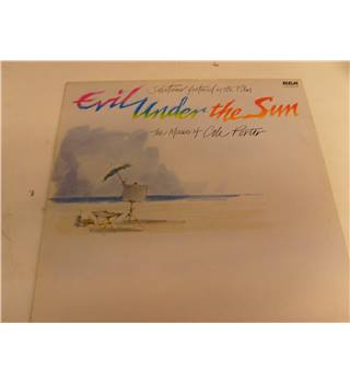 The Music of Cole Porter featured in the film Evil Under the Sun RCA int LP INTS 5225 Various artists