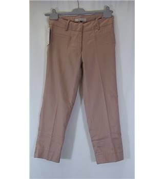 BNWT G Woman - Size: 10 - Beige - Trousers
