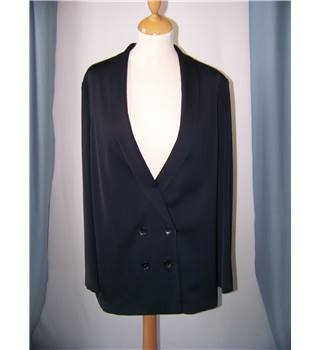 Autograph - Size: 10 - Black - Smart jacket / coat