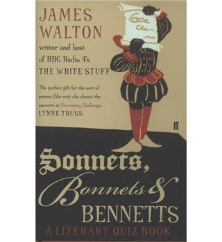 Sonnets, bonnets and Bennetts