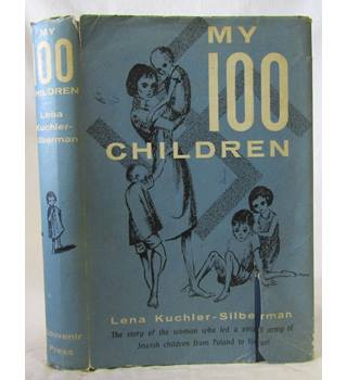 My Hundred Children (First British Edition)