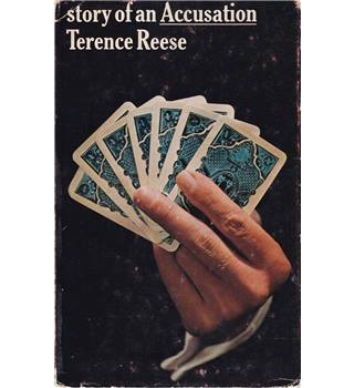 Story of an Accusation - Terence Reese -1966