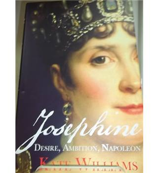 Josephine- Signed Copy; First Edition