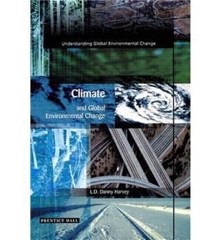 Climate and global environmental change