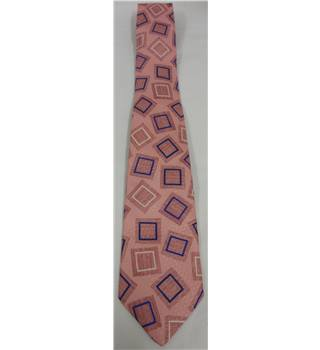 Christian Dior - Size: One size - Pink - Tie