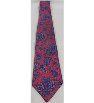 Yves Saint Laurent - Size: One size - Pink - Tie