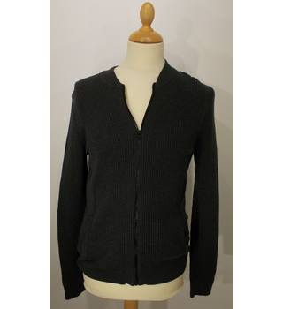 BNWT M&S - Size Small - Charcoal cardigan