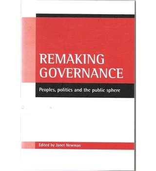 Remaking governance