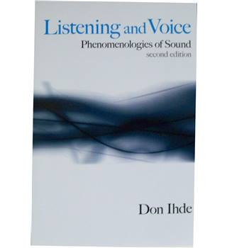 Listening and voice