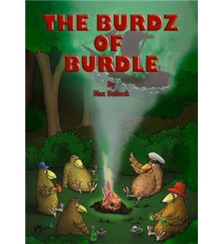 The Burdz of Burdle
