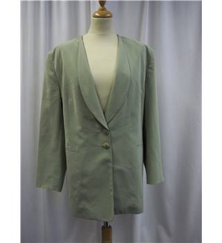 Jacques Vert - Size: 18 - Green