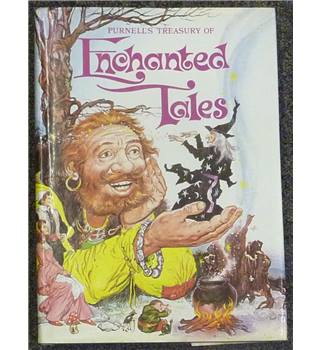 Purnell's treasury of enchanted tales