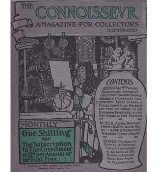 The Connoisseur,  May 1902