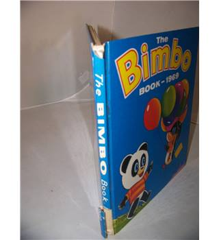 The Bimbo Book 1969