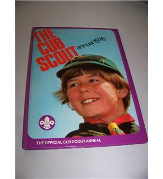 The Cub Scout annual 1976