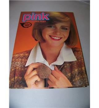 Pink Annual 1981